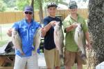 Richland Chambers Fishing Guide