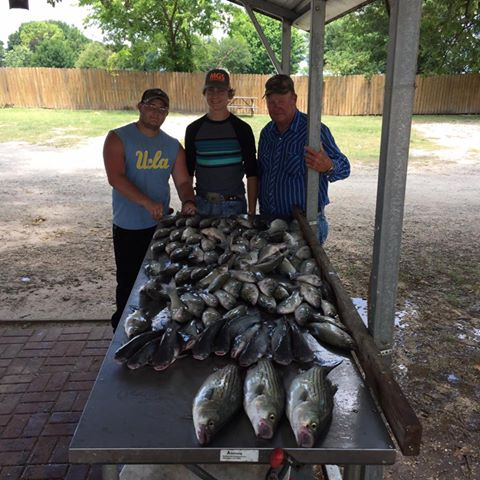 Houston Tx Fishing Guide