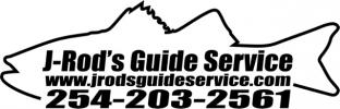 J-Rods Guide Service